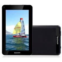 Tablet Semp Toshiba Ta0760w Preto, Tela 7 Polegadas, Wi-fi,