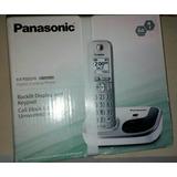 Vendo Teléfono Inalambrico Panasonic Modelo Kx-tgd210