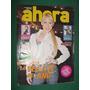 Revista Ahora 28/11/10 Monica Farro Lucha Libre Gigante Masa