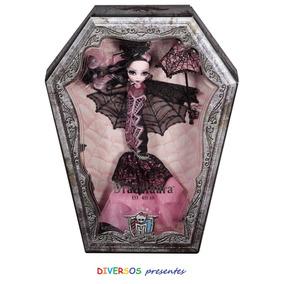 Monster High Draculaura Collector Original Mattel