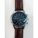 Reloj Fashion Quartz Elegante Geneva Caballero Casual Color