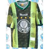 Palmeiras 3d Comemorativa Libertadores 1999, Rhumell, M