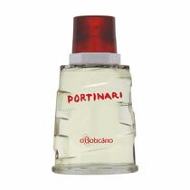 Novo Perfume Des. Colônia Boticario Portinari, 100ml, Oferta