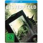 Steelbook Blu Ray Cloverfield Alemão Raro Ed. Especial