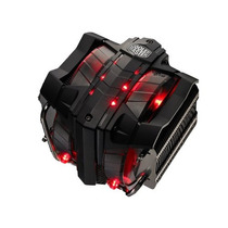 Ventilador Para Cpu Cooler Master V8 Gts Rr-v8vc- 16pr-r1)