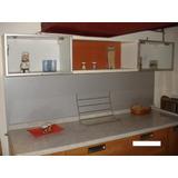 Mueble Para Cocina Linea Moderna