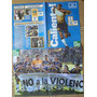 Lámina Poster Rosario Central 2002