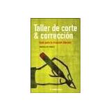 Taller De Corte Y Correccion-m. Di Marco-debolsillo-nuevo