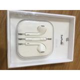 Auriculares Earpods Apple. Nuevos .