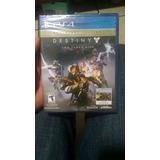 Destiny: The Taken King Edición Legendaria (cambios)
