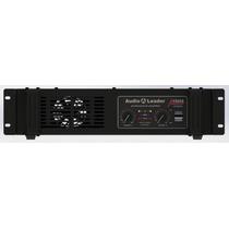 Amplificador Potência Áudio Leader Als 1500 1500w Rms 4 Ohms