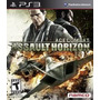 Ace Combat: Asalto Horizonte - Playstation 3