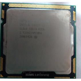Intel® Core¿ I3-530 Processor (4m Cache, 2.93 Ghz) 1156