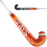 Bastón Hockey Sobre Pasto, Modelo Gr8000 Dynabow 36.5 Y 37.5