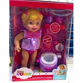 Little Mommy - Aprendiendo A Ir Al Baño ¡nueva!