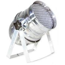 Tacho Led Rgb American Pro Ekopar Audioritmico Dmx - La Roca