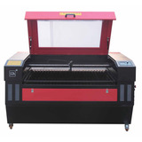 Cnc Laser- Maquinas Carpinteria /madera - Taurus-pantografo