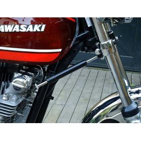 Amortiguador Dirección Moto Japan