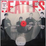 The Beatles The Decca Tapes Vinilo Transparente Lp Nuevo