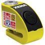 Traba Disco Xena Zz6 Alarma Super Reforzada Bateria Litio Md