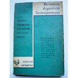 Narradores Argentinos Contemporáneos
