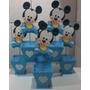 Centros De Mesa Mickey - Minnie Bebe Y Toys Story Y Mas!!
