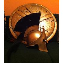 Casco Leonidas Espartano 300 Spartan Race