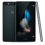 Huawei P8 Lite 4g Lte Nuevos /factura Tecnodim + Envio