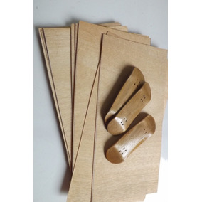 Laminado De Madeira De Marfim Para Fazer Fingerboard