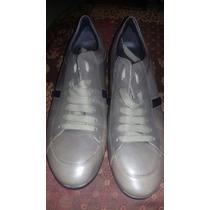Zapatos Casuales Hugo Boss Originales Nuevos Caballero