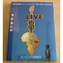 Shakira The Cure Kyo Live 8 Paris Dvd Argentino Pro Cerrado