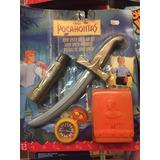 Pocahontas Disney Mattel Año 1994, Disfraz Niños