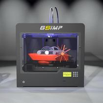 Impressora 3d Gsimp3d Giant 60x60x60cm + Filamento + Brinde
