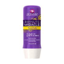 Tratamento Aussie Shine 3 Minutos Milagrosos 236ml