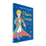 Livro O Pequeno Príncipe Antoine De Saint-exupéry Ed. Luxo