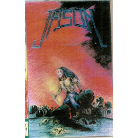 Jason 1995 -cassette - 1995 - Ariel Ranieri - Tano Maiorell
