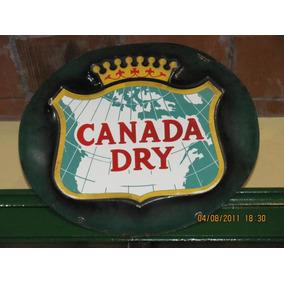 Canada Dry Enlozado