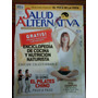 Revista Salud Alternativa, Nº61, Pilates Y Cocina Nutricion