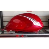 Tanque Nafta Gilera Vc 150 Rojo Original Motos Coyote Moron!