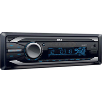 Estereo B52 Rm2017 Sd Usb Am/fm Aux 1 Rca Frente Desmontable