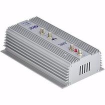 Amplificador Potencia Tv 50db Predio Pqap 7500 Proeletronic