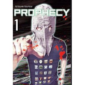 Prophecy - Número 1 (manga); Tetsuya Tutsui Envío Gratis