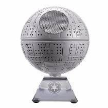 Bocina Bluetooth Ihome Star Wars Estrella Muerte Geekend