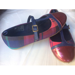 Zapatos Infantiles Tommy Hilfiger