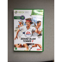 Grand Slam Tenis 3 - Xbox360