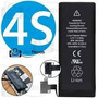 Super Bateria Apple Iphone 4s 1420mah Original A1431 A1387