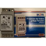 Protector De Sobre Y Baja Tensión Trifasico(rbc Sitel)