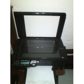Impresora Todo-en-uno Hp Officejet 4500 Desktop - G510a