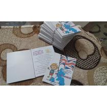 Mini Libro Recuerdo Para Exposiciones Escolares