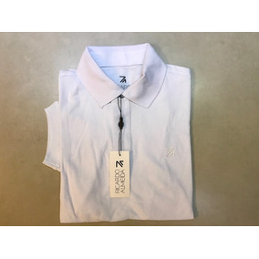 Camiseta Gola Polo Da Ricardo Almeida Masculina Pront Etg